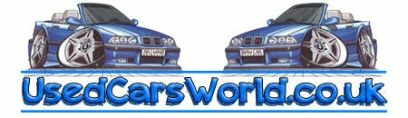 Used Cars World - The World of Cars